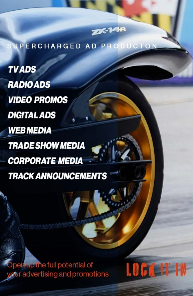 Hot Rod Media Advertising and Promotions Services
